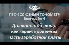 Embedded thumbnail for «Профсоюзный тонометр» № 4